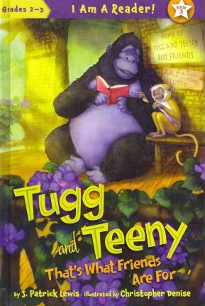 Tugg and Teeny: That's What Friends Are for