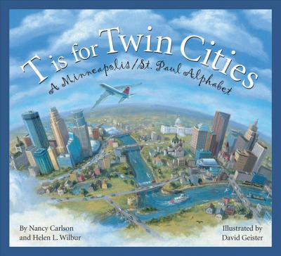 T Is for Twin Cities