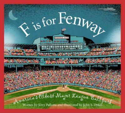 F Is for Fenway