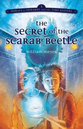 Horace: Secret of Scarab Beetle