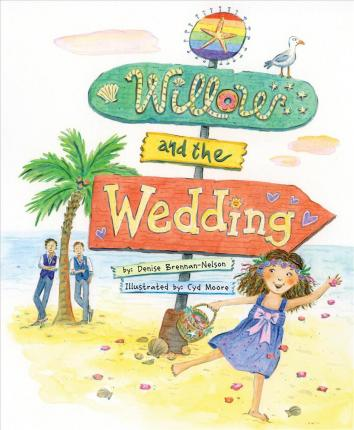 Willow and the Wedding