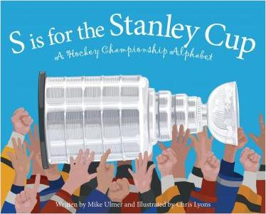 S Is for the Stanley Cup