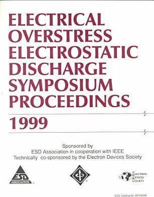 99 Electrical Overstress/Electrnc Discharge Symp
