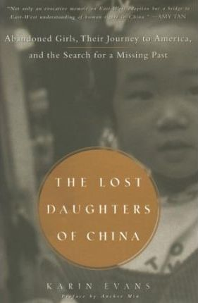 The Daughters of Lost China