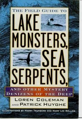 The Field Guide to Lake Monsters, Sea Serpents
