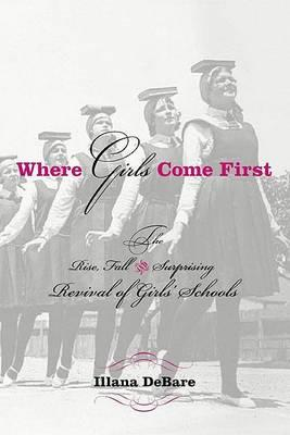 Where Girls Come First