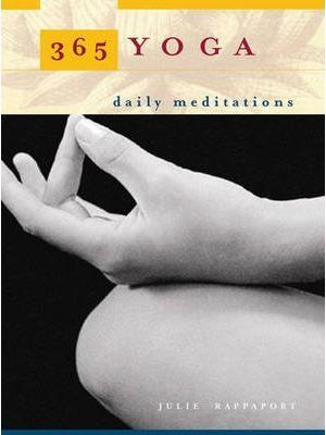 365 Yoga : Daily Meditations