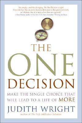 The One Decision