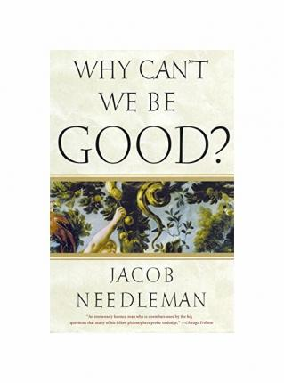 Why Can't We be Good