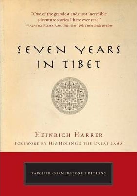 Seven Years in Tibet : The Deluxe Edition
