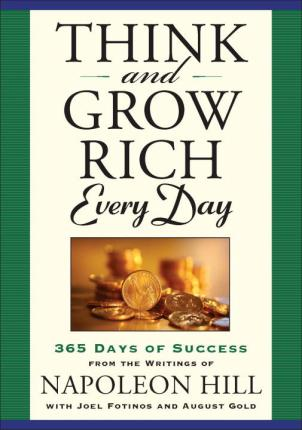 Think and Grow Rich Everyday