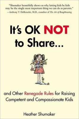 It's Ok Not to Share