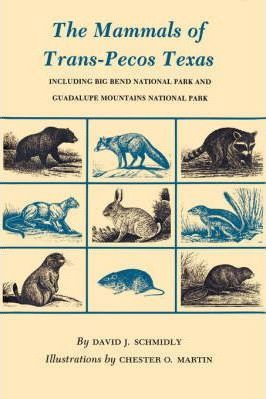 Mammals of Trans-Pecos Texas