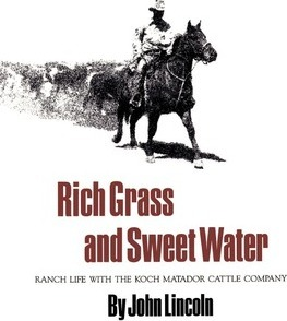 Rich Grass and Sweet Water