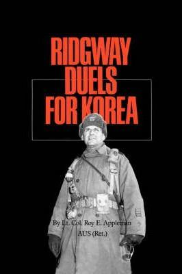 Ridgway Duels for Korea