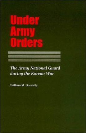Under Army Orders