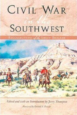 Civil War in the Southwest