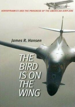 The Bird is on the Wing
