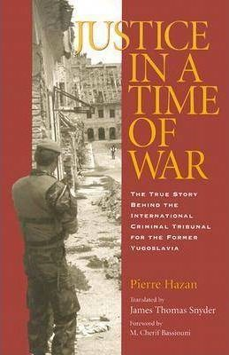 Justice in a Time of War