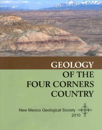 Geology of the Four Corners Country