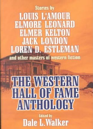 Western Hall of Fame Anthology