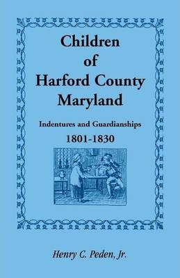 Children of Harford County, Maryland