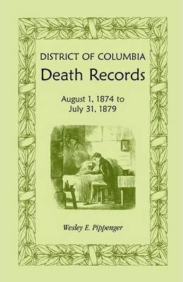 District of Columbia Death Records