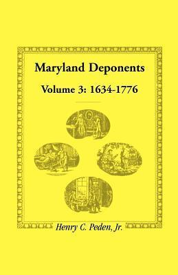 Maryland Deponents