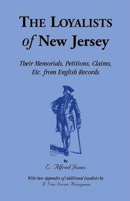 The Loyalists of New Jersey