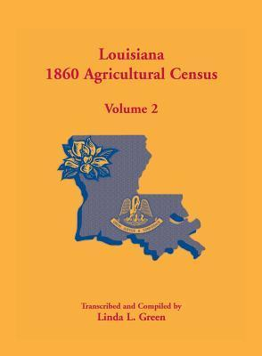 Louisiana 1860 Agricultural Census