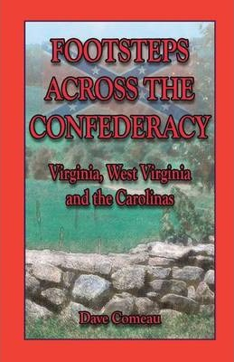 Footsteps Across the Confederacy