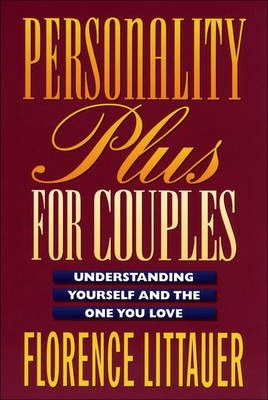 Personality Plus for Couples