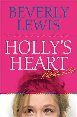 Holly's Heart Collection One