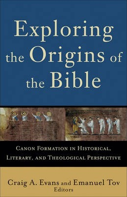 Exploring the Origins of the Bible