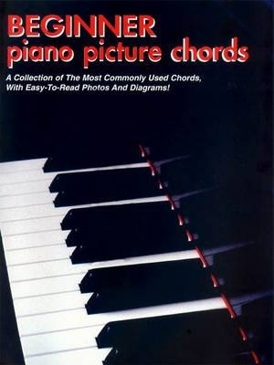 Beginner Piano Picture Chords