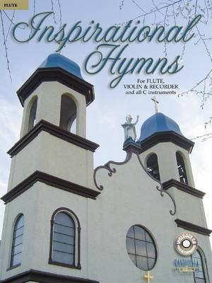 Inspirational Hymns for Flute