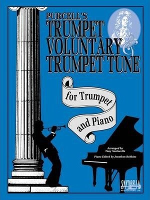 Trumpet Voluntary & Trumpet Tune for Trumpet & Piano