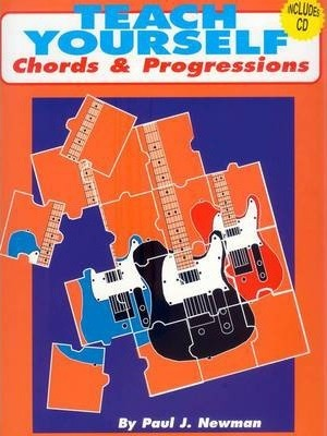 Teach Yourself Chords & Progressions
