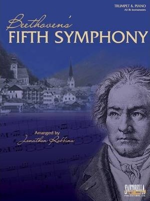 Beethoven's Fifth Symphony for Trumpet & Piano