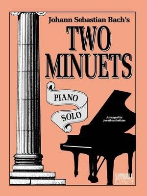 Bach's Two Minuets