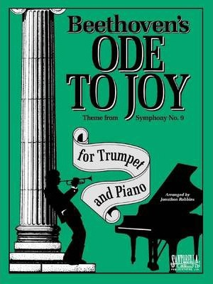 Ode To Joy for Trumpet & Piano