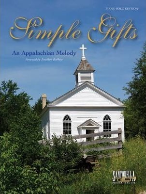 Simple Gifts * Piano Solo