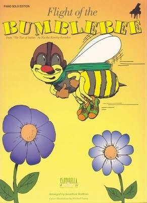 Flight of The Bumblebee * Piano Solo