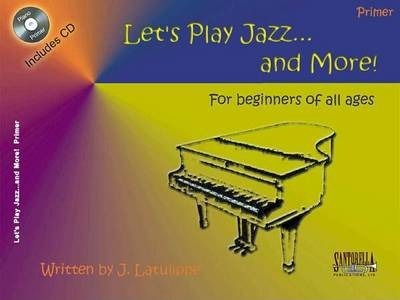 Let's Play Jazz & More * Primer