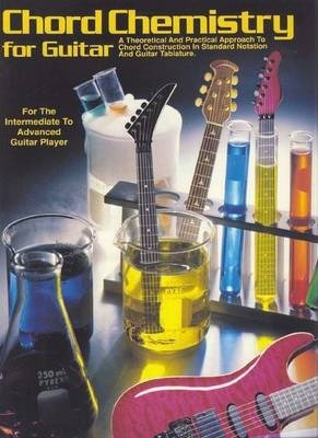 Chord Chemistry for Guitar