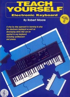 Teach Yourself Electronic Keyboard with CD