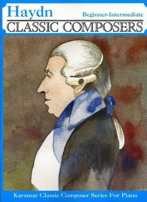 Haydn * Beginner to Intermediate Piano Solos