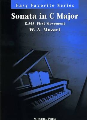 Sonata in C Major * Easy Favorite
