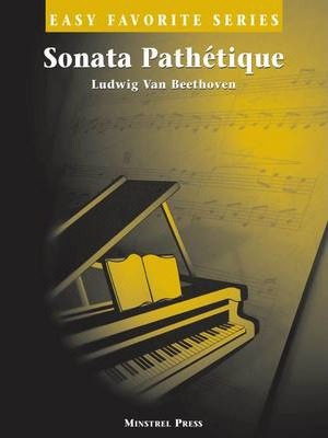Sonata Pathetique * Easy Favorite