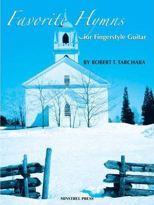 Favorite Hymns for Easy Guitar with Performance CD